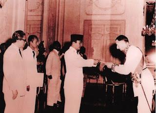 Pengakuan Kedaulatan Negara Kesatuan Republik Indonesia oleh Belanda