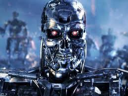 Terminator como nunca la vistes