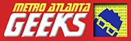 Metro Atlanta Geeks