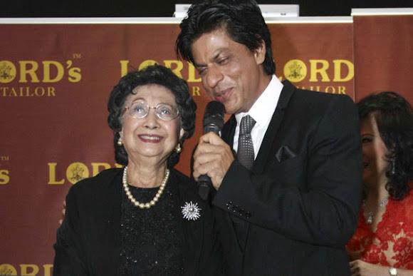 SRK:Tun Mahathir Adalah Mentor Saya