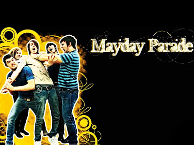 Mayday parade wallpapers gallery