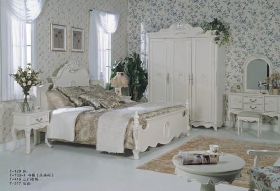 Dormitorios fotos de dormitorios im genes de habitaciones - Tocadores para habitacion ...