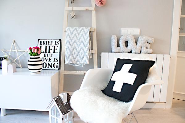 Salon comedor 2 ambientes decorar tu casa es - Decorar mi salon comedor ...