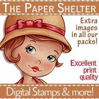 Paper Shelter Winner 2/12/14