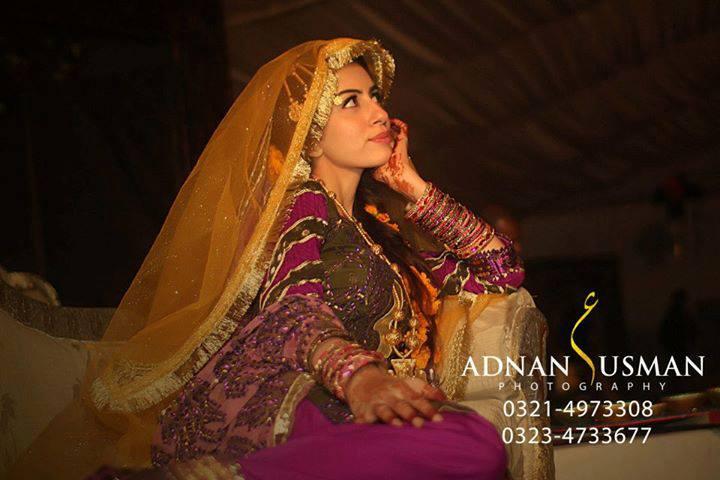 Sadia faisal wedding
