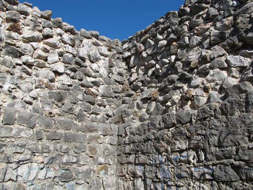 Tavira Castle, Algarve