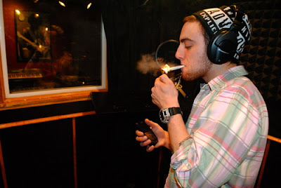 Mac Miller - Jerry's Record Store Lyrics