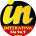 Ouvir a Rádio Interativa FM 94,9 de Goiânia - Rádio Online