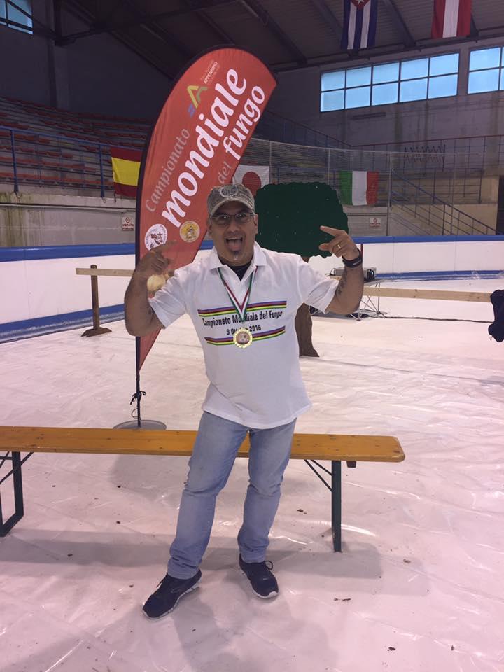 CAMPIONE DEL MONDO 2016
