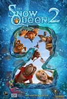The Snow Queen 2 (2014) Poster