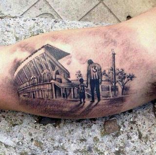 tatuajes ultras