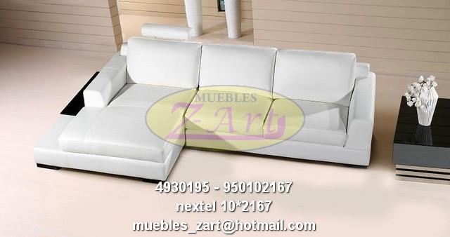 muebles modernos de sala, muebles modernos villa el salvador ...