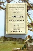 THE CAMEL BOOKMOBILE by Masha Hamilton