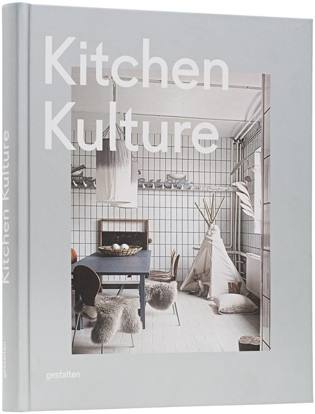 New book: Kitchen Kulture