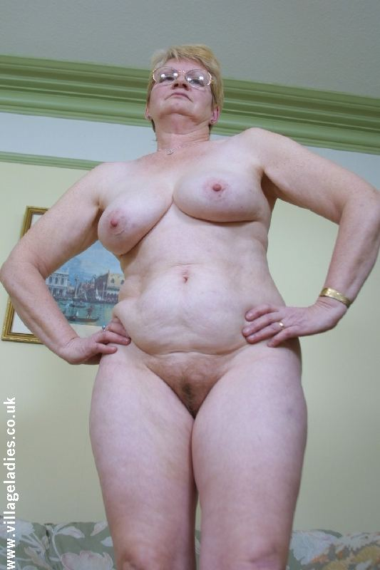 archive of old women .com: Mature in Glasses from Archive