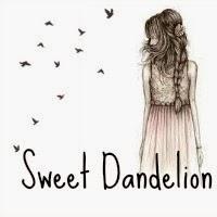 Sweet Dandelion (mi hermanita)