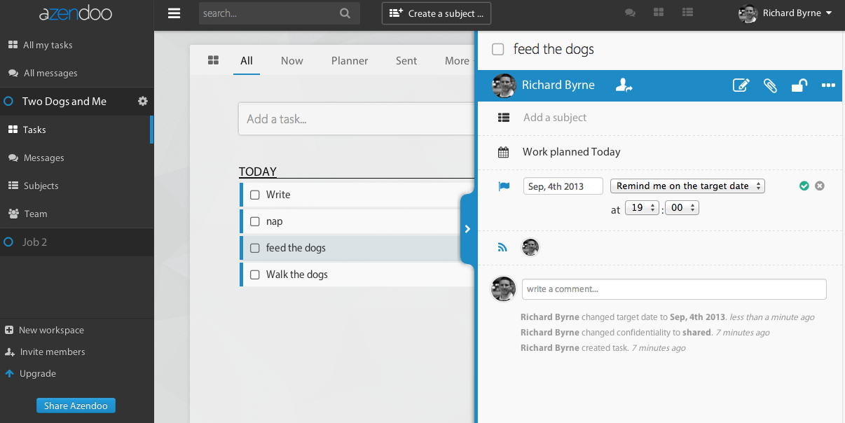 Free Technology for Teachers: Try Azendoo to Organize ...
