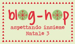 "Blog Hop ""Aspettando Natale"""