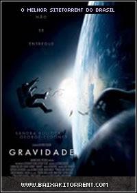 Baixar Filme Gravidade (Gravity) - 2013