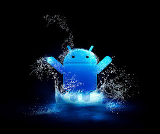 cute android hd walpapers, neon wallpaper