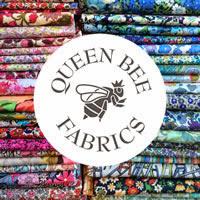 Queen Bee Fabrics