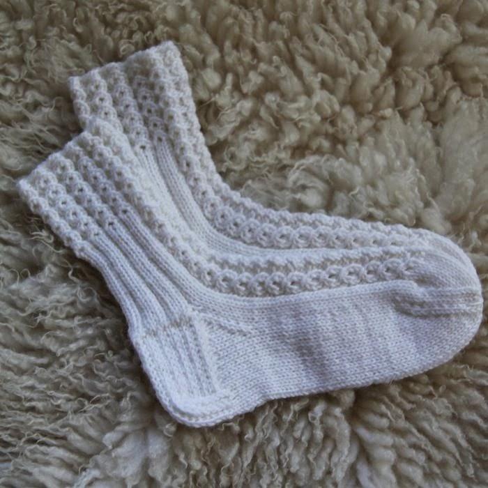 naisten villasukat Loviisa