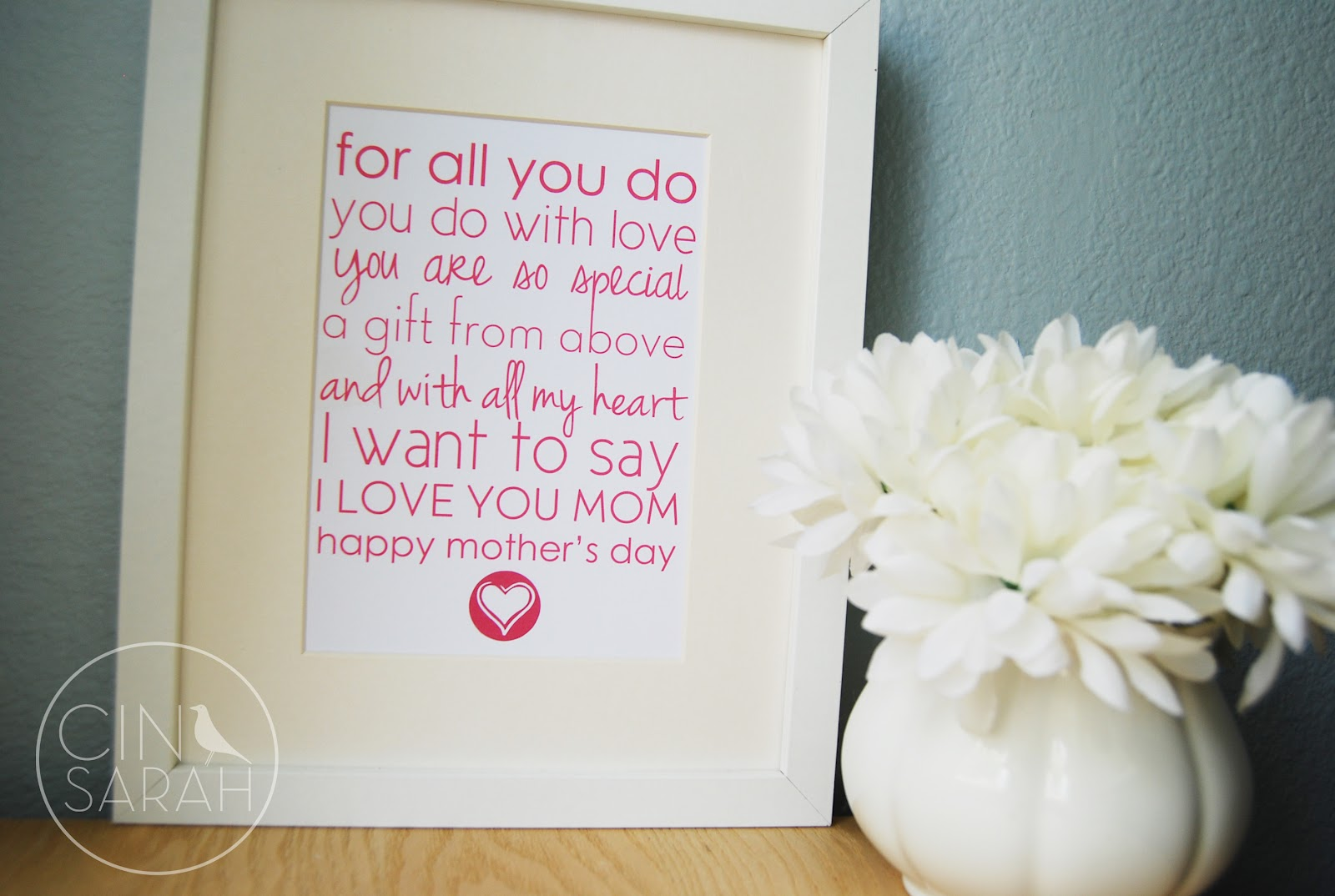 Displaying 18> Images For - I Love You Mom Poems From Kids...