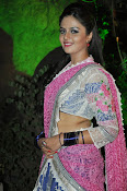 Sri Mukhi glamorous photos-thumbnail-4