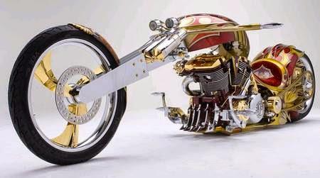 Moto Tunada