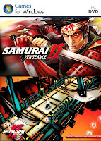 Samurai Vengeance II RIP 1