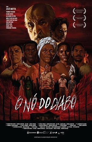 Filme O Nó do Diabo 2018 Torrent