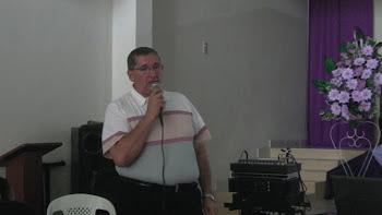 A CONASTRE REALIZOU PALESTRA EM PALMARES -  PERMANBUCO - SETEMBRO DE 2011