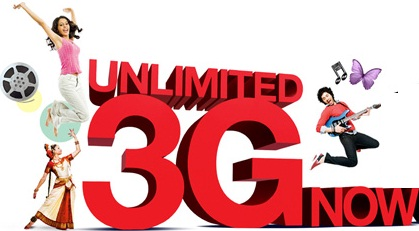 Aircel 3G Mornings Plan