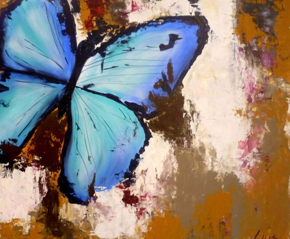Artes que es la pintura decorativa - Pintura de pared ...