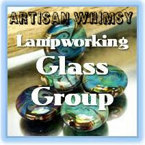 Lampwork Glass Group