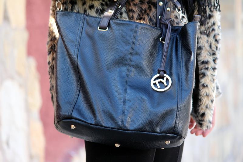 Warm coat estilo stiletto by leticia p rez personal - Personal shopper alicante ...