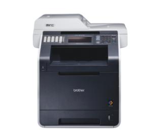 Brother Printer 9970cdw Driver