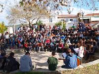 Άρτα: Μελωδική συνάντηση του Μουσικού Σχολείου Άρτας με το Μουσικό Σχολείο Πρέβεζας - ΦΩΤΟ