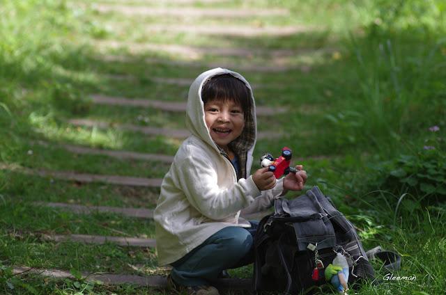 雞南山步道