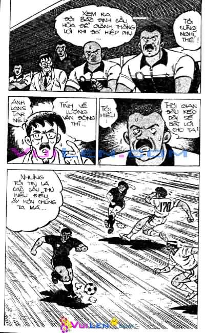 Jindodinho - Đường Dẫn Đến Khung Thành III Tập 29 page 52 Congtruyen24h