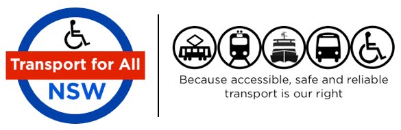 Transport for All NSW