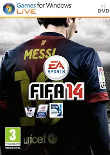 FIFA 14 Release September 2013