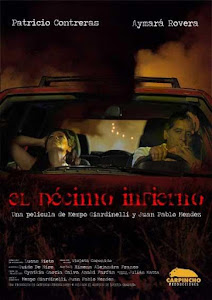"""El dcimo infierno"" Estreno 6 de diciembre."