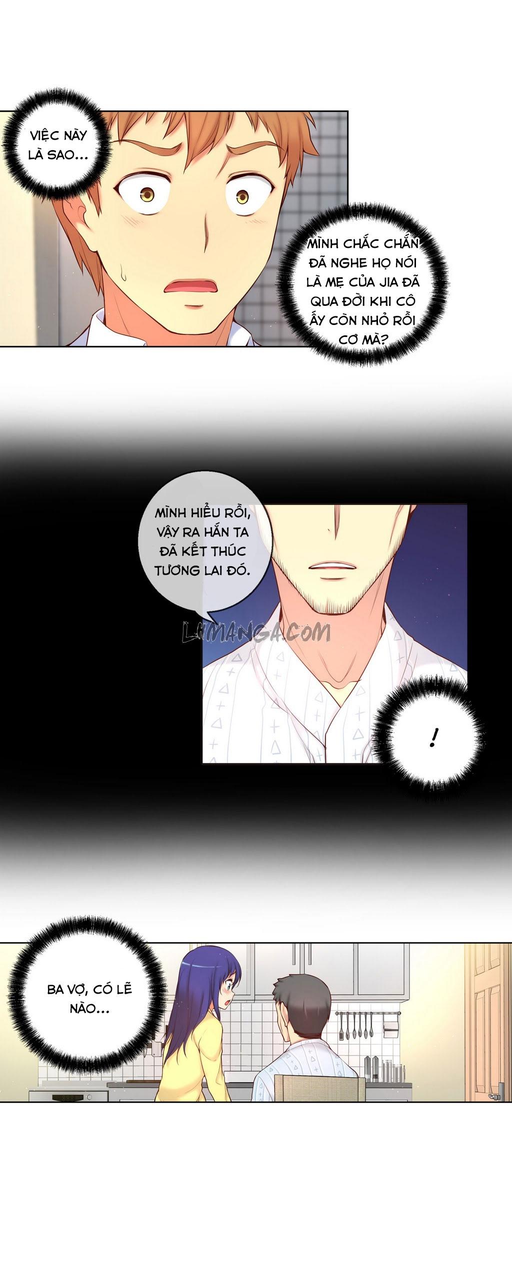 Hình ảnh HINH_00011 in [Siêu phẩm Hentai] Little Girl Full
