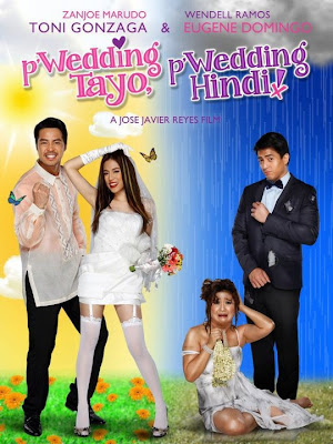Watch Wedding Tayo, Wedding Hindi 2011 Pinoy Movie Online | Wedding Tayo, Wedding Hindi 2011 Pinoy Movie Poster