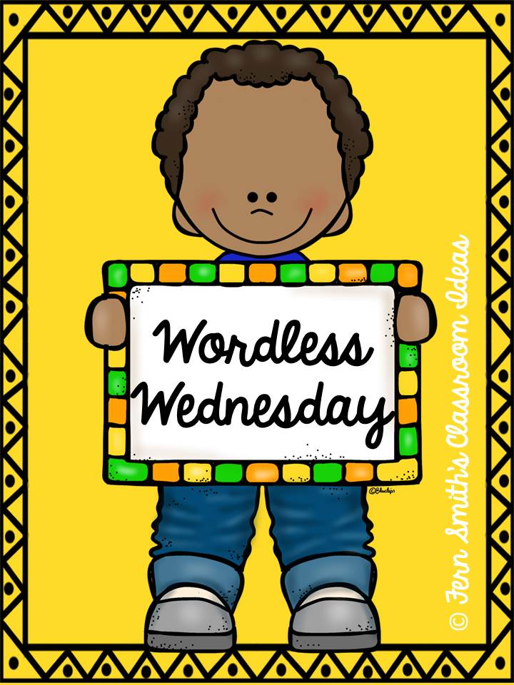 July 9th ~ Fern Smith's Wordless Wednesday