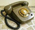 Telephone putar CRONE, Berlin