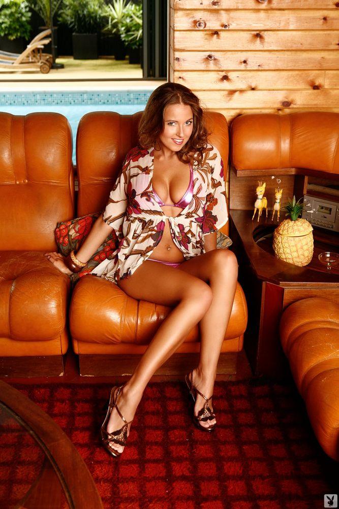 Sammie pennington nude blogspot