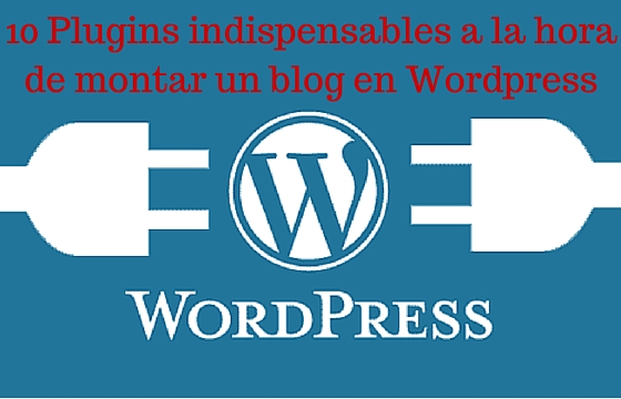 Wordpress, Blogger, Blogging, Blog, Social Media, Plugin, Montar,