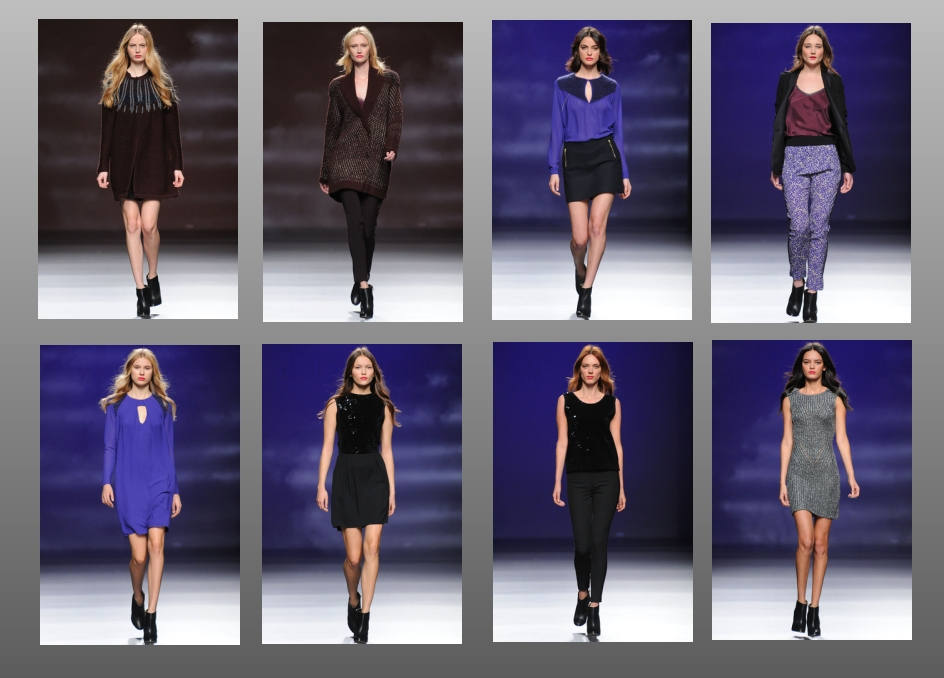 The spell of fashion mercedes benz fashion week madrid d a iv for Spell mercedes benz